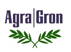 Agra|Gron LogoType