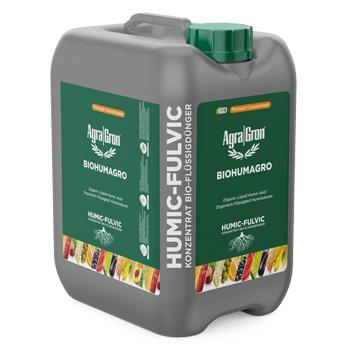 AgraGron BioHumagro Humic Fulvic